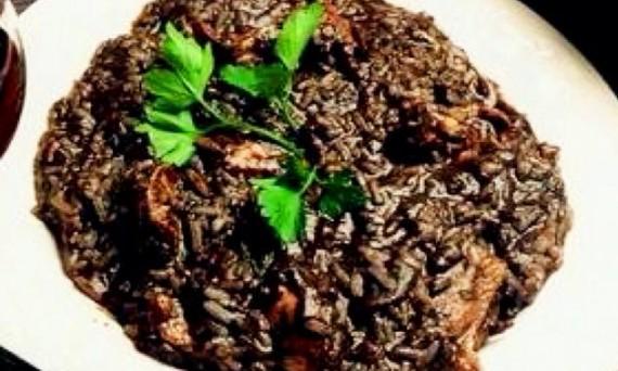 arroz de cabidela
